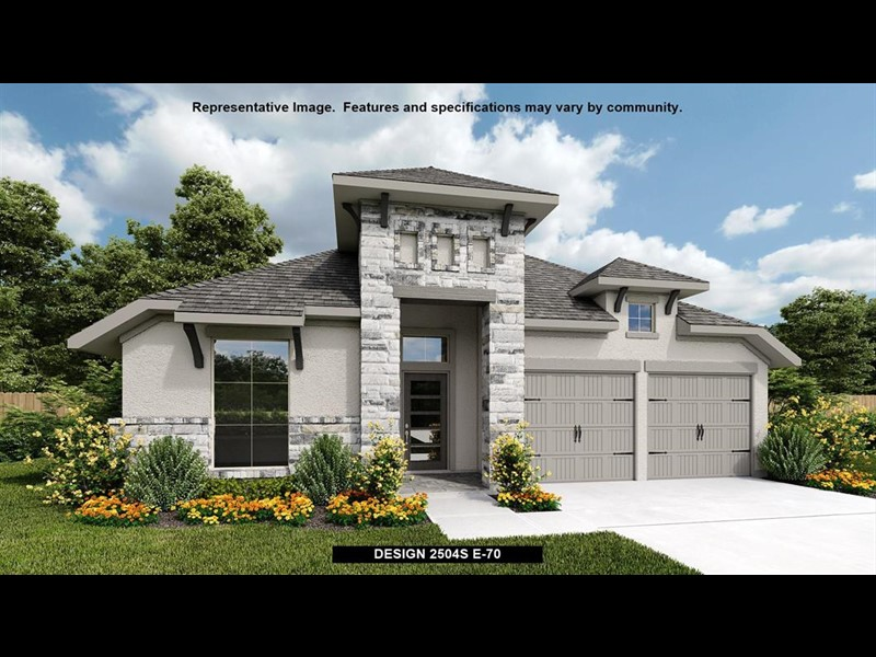 217 Magdalene Way, New Homes For Sale in Austin Texas